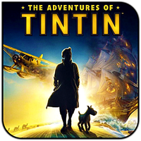 The Adventures of Tintin Icon by Alucryd