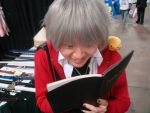 Prussia Discovers Death Note 3 by Yohu
