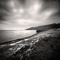 Lyme Regis by Jez92