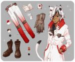 [closed] KEMONOMIMI AUCTION by JS-AdoptS
