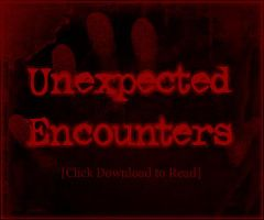 Unexpected Encounters, Two. by TyrineCarver