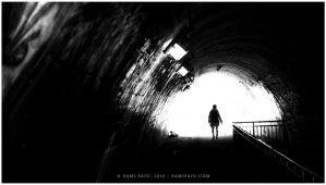 Into the Light by Irreality