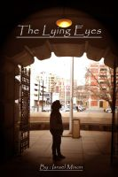 The Lying Eyes Cover Page by sailorstar1717