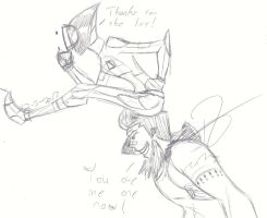 Borderlands 2 Doodles - 2 of 2 by Dreamer-Of-Ravens
