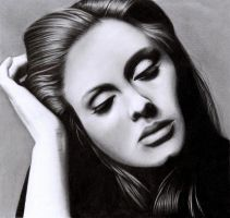 ADELE 21 by Kenza-san