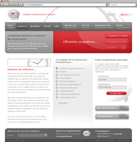 ForConference Website by BeZaX