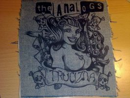 The Analogs - Trucizna by DButterfly1969