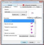 pack cursor by~Rebeca Editions by rebecaeditions