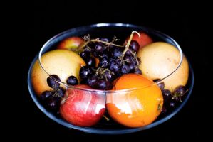 Fruit Bowl by xXCold-FireXx