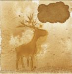 deary deer. by nininunino