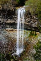 Borer's Falls by Kamyria
