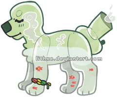 420 Bauble Adopt - closed by lithxe
