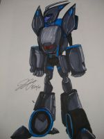 Vortex Blurr by TaintedTamer