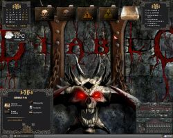 Diablo II by Smokey41