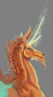 Preview. Kirin Rouge by Kazuoh