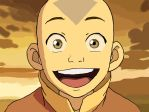 Happy  Aang by Umeka1