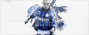 Cambiasso Sig. by MB2GFX