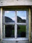 Old Window by ofeliq