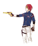 Party Poison by TheAngelCookie