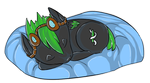 BabyBuster_Sleep by LilLoate