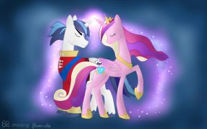 The Power Of Love by floravola