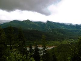 Snoqualmie Valley by KRHPhotography