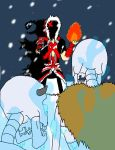 Contest Entry: Winter is Coming by xXGoldenNinjaXx
