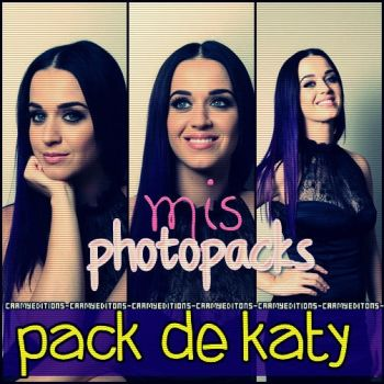 pack de katy 2 by kamilitapiglet
