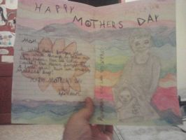 A Psychedelic Mothers Day by threedaystodie
