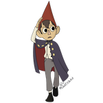 CNcollab - Wirt by WHATiFGirl