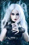 Corpse Bride by Silverrr-official