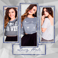 Pack Png 106// Lucy Hale. by iPngPacks