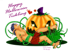 Halloween fun_2 by mystic-touch