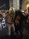 Labyrinth Masquerade 2014: Loving it Up by MadamexHatter