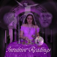 Intuitive Readings by anirishmystic