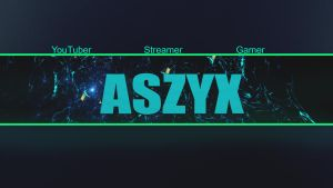 Aszyx youtube by DiZyZ
