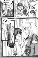 Inu Comic PODOL: Ch. 1 - Pg. 15 by WhiteRiceLover