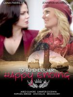 Swan Queen Fic by malshania