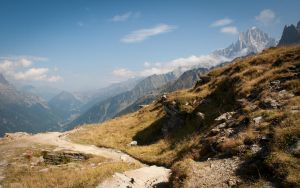 Alpes 1 by hugovanmalle