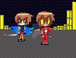 The Ultimate Super Hero Taisen Team Up RPable by AnimeArtist154ever