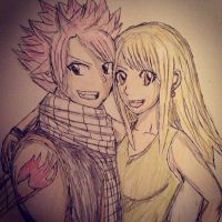 Nalu - Smiles all around. by lulujweston