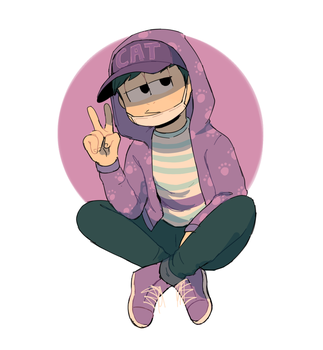 ichi by destroymuse