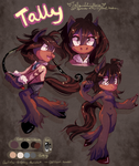 Tally : 2013 by chillisart