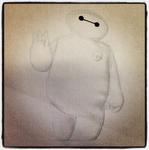 Hello, I'm Baymax by the-FOOL-FACTORY