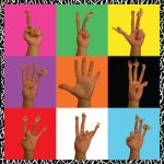 Sign Language Alphabet by StoneButterflies