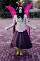 God Tier by Lapirin