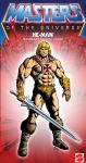 He Man - Most Powerful Man in the Universe 1982 by RubusTheBarbarian