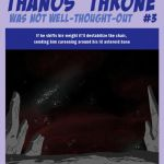 thanos' throne comic #3 by s-h-a-n-k-s