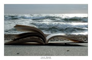 Lost Book Photograph by goteki