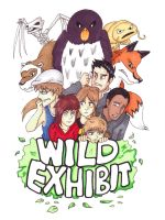 Wild Exhibit by AwkwardBex